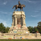What do we do with Confederate statues?