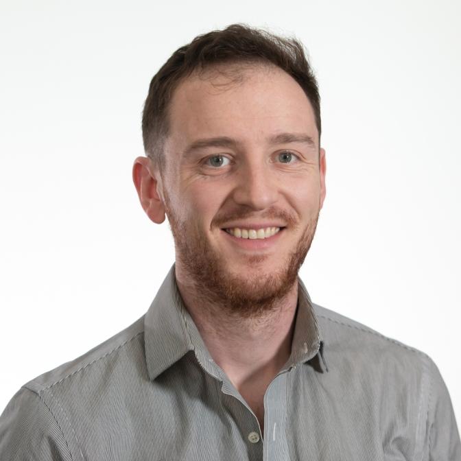 Nick DeLuca, blog owner.